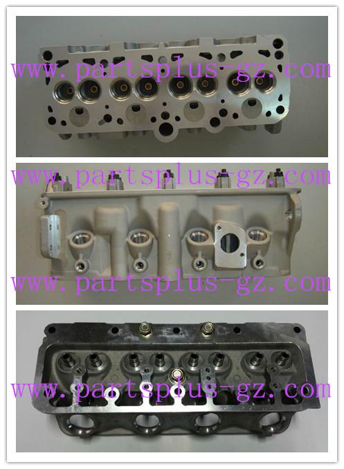 > 产品中心 > 发动机零部件 > 汽缸盖